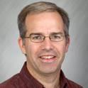 Portrait of Brett C. Olsen