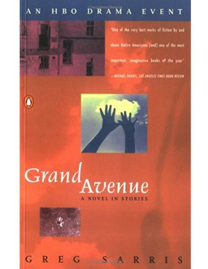 an analysis of masks in grand avenue by greg sarris Grand avenue greg sarris essay an analysis of the theme windows to the soul many characters in the novel grand avenue, by greg sarris, are wearing masksle.