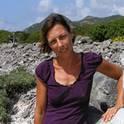 Portrait of Professor Anja Scheffers