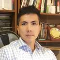 Photo of Peter J. Li, Ph.D.