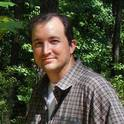 Portrait of Doug P. Aubrey