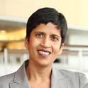 Portrait of Shoba Sivaprasad Wadhia