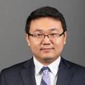 Portrait of Yang Wang