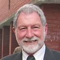Photo of Ian D Leader-Elliott Professor