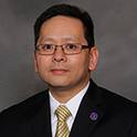 Portrait of Tom Tran