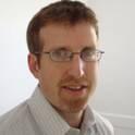 Portrait of Dan Sheldon