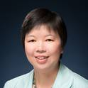 Portrait of Professor Kara Chan