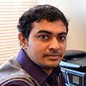 Portrait of Ganesh Balasubramanian