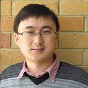 Photo of Dr Zhaohui Wang