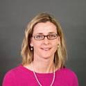 Portrait of Rebecca L. McCulley