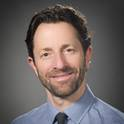 Portrait of Richard Glick