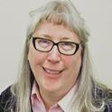 Portrait of Audrey C. Rule