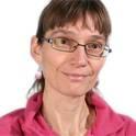 Portrait of Martina Schmeling