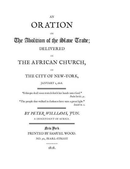 oration piece about god