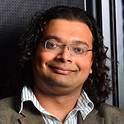 Photo of Baskar Ganapathysubramanian