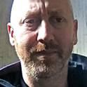 Portrait of Rob Whitehead