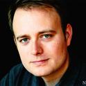 Portrait of Nicholas Newell