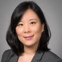 Portrait of Margaret Cho