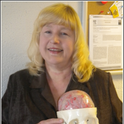 Portrait of Linda Walsh