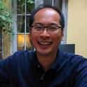 Portrait of Kevin Wang