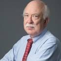 Portrait of James P. George