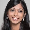Portrait of Soume Bhattacharya