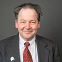 Portrait of Stuart Werner Baur