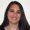 Portrait of Joya Misra