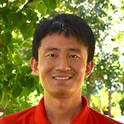 Photo of Mingyi Hong