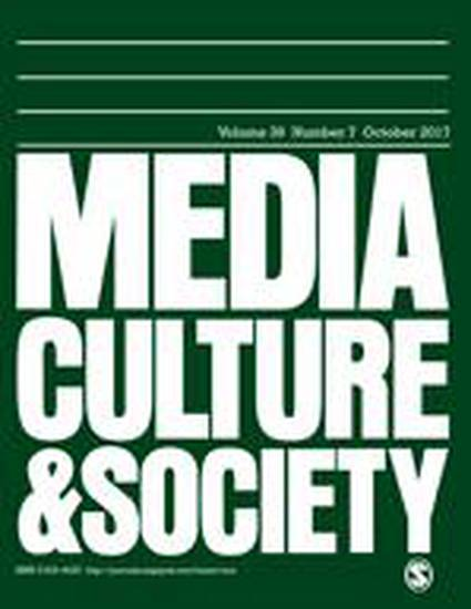 media culture chapter 4 Chapter 4 pierre bourdieu on social class and symbolic violence elliot b weininger at the time of his death in january 2002, pierre bourdieu was perhaps the most prominent sociologist in the world (see calhoun and.