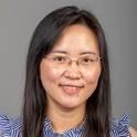 Portrait of Nan Cen
