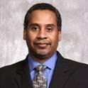 Portrait of Malik C. Edwards