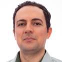 Portrait of Dr Ammar Aldaoud