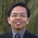 Portrait of David LO