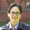 Portrait of Ellen V. Nerenberg