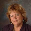 Portrait of Diane Lyden Murphy