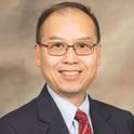 Portrait of Clement Chu Sing Lau
