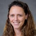 Portrait of Rachel Haroz