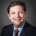 Portrait of David Rosenberg