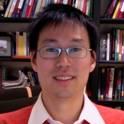 Portrait of Gene Park
