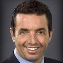 Portrait of Ernesto Molmenti