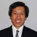 Portrait of Hiroshi Yokoyama