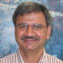 Portrait of Satyendra Kumar