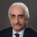 Portrait of Vahid Ghiasian