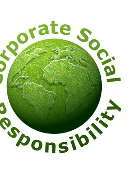 the degree of responsibility of corporate entities towards the people and the environment in the phi Welcome to the directives division  the dod plain language programs pushes progress towards implementing the plain writing act of 2010 within the department.