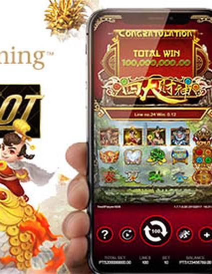 \u0026quot;Judi Slot Online Joker123 Deposit Pulsa Di Fixislot\u0026quot; by ...