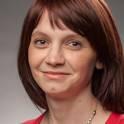 Portrait of Sarah Handwerker