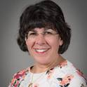 Portrait of Lynne Voutsinas