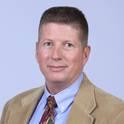 Portrait of A. Curt Elmore