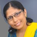 Photo of Anuradha Arthanari